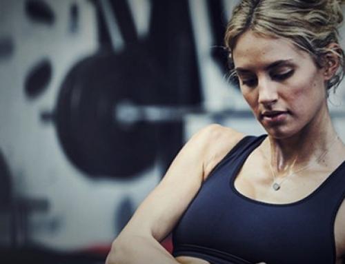 Évolution du sport au féminin