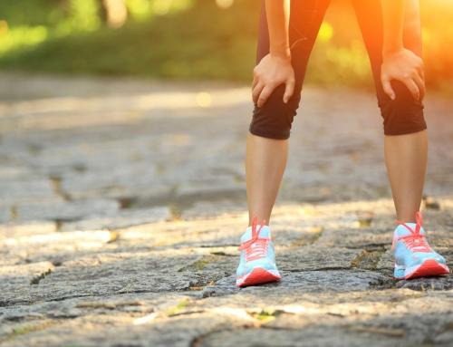 Sportifs: trop d'efforts sont-ils nuisibles ?