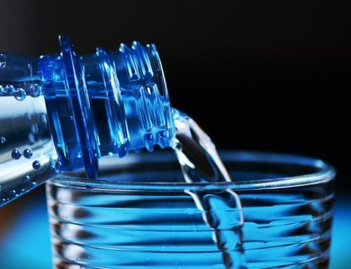 L'hydratation du corps  (part 1/2)